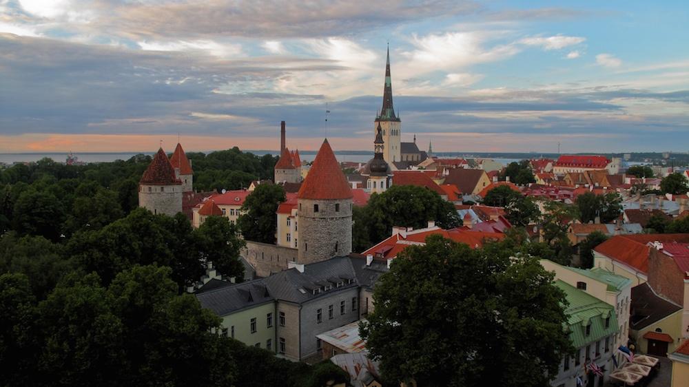 В Эстонии уже 10000 электронных резидентов - 1