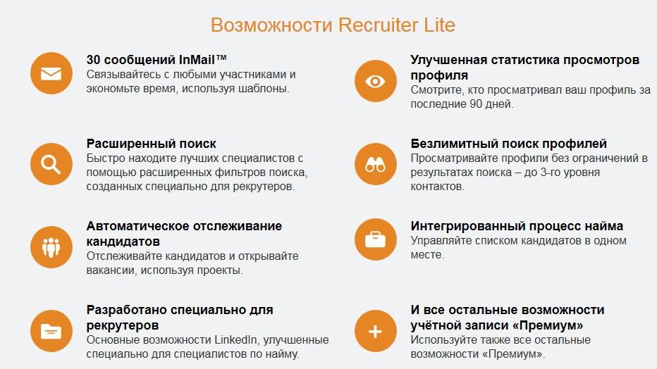 LinkedIn: просто ещё одна площадка для резюме - 4