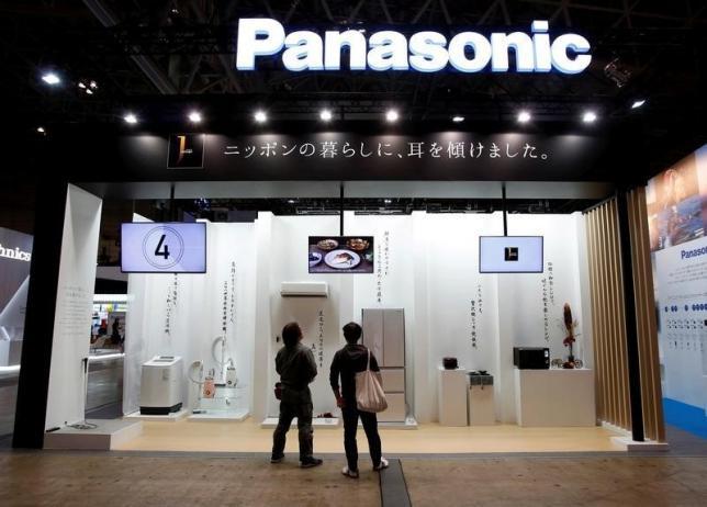 В течение ближайших нескольких лет Panasonic планирует поэтапно вложить 1,6 млрд долларов в гигантскую фабрику