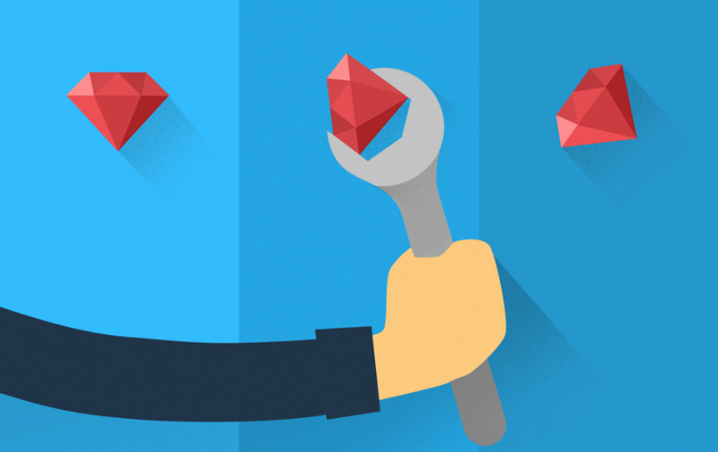 Эффективное внедрение зависимостей при масштабировании Ruby-приложений - 1