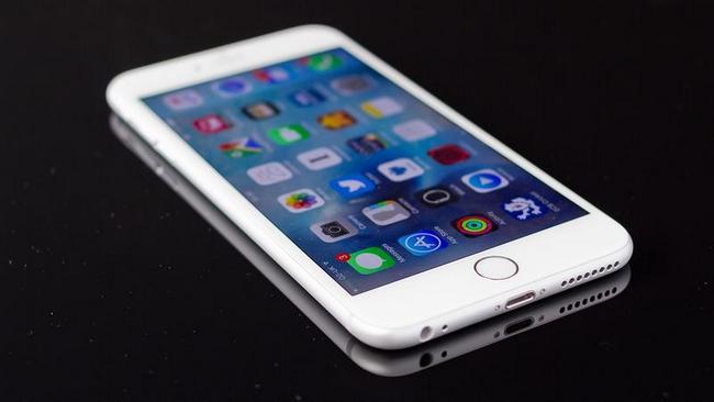 Источники сообщают о печальном уровне объемов заказов чипов для iPhone и iPad