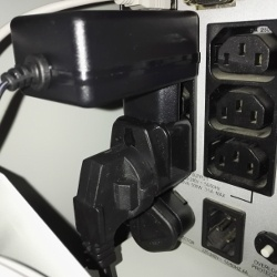 Колхозинг* Mikrotik RB2011UiAS-2HnD-IN: внешние антенны и другие прибамбасы - 10