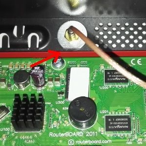 Колхозинг* Mikrotik RB2011UiAS-2HnD-IN: внешние антенны и другие прибамбасы - 5
