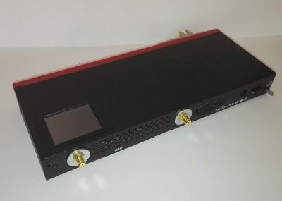 Колхозинг* Mikrotik RB2011UiAS-2HnD-IN: внешние антенны и другие прибамбасы - 6