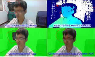 Представляем новую камеру Intel RealSense SR300 - 4
