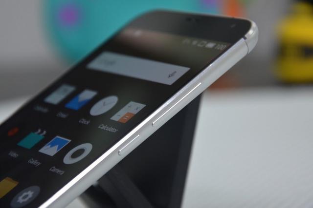 Смартфон Meizu MX6 ожидается в двух версиях