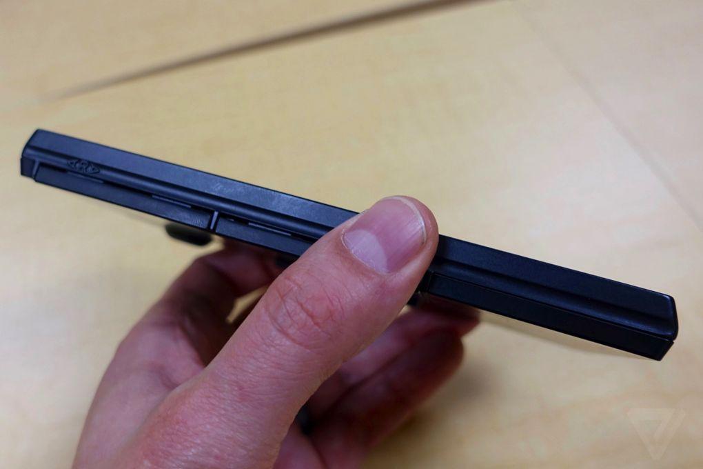 Project Ara — первое знакомство с работающим прототипом модульного смартфона - 8
