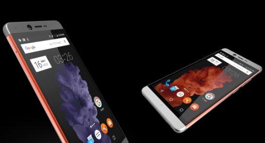 Smartron t.phone оснащен внушительным объемом ОЗУ