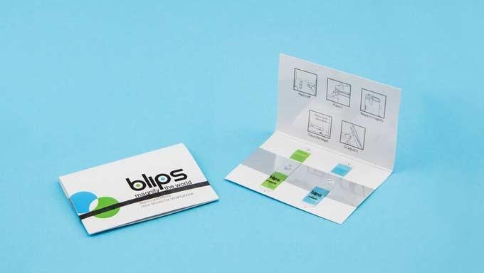 На выпуск наборов BLIPS уже собрано в пять раз больше средств, чем планировалось
