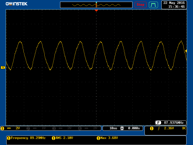 Модуль универсального контроллера для интернета вещей. Основы программирования - 6