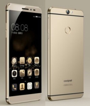 Coolpad Max променял SoC Qualcomm Snapdragon 615 на Snapdragon 617
