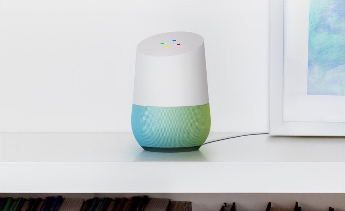 Google I-O 2016 в подробностях: перспективы и технологии - 3