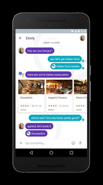 Google I-O 2016 в подробностях: перспективы и технологии - 4