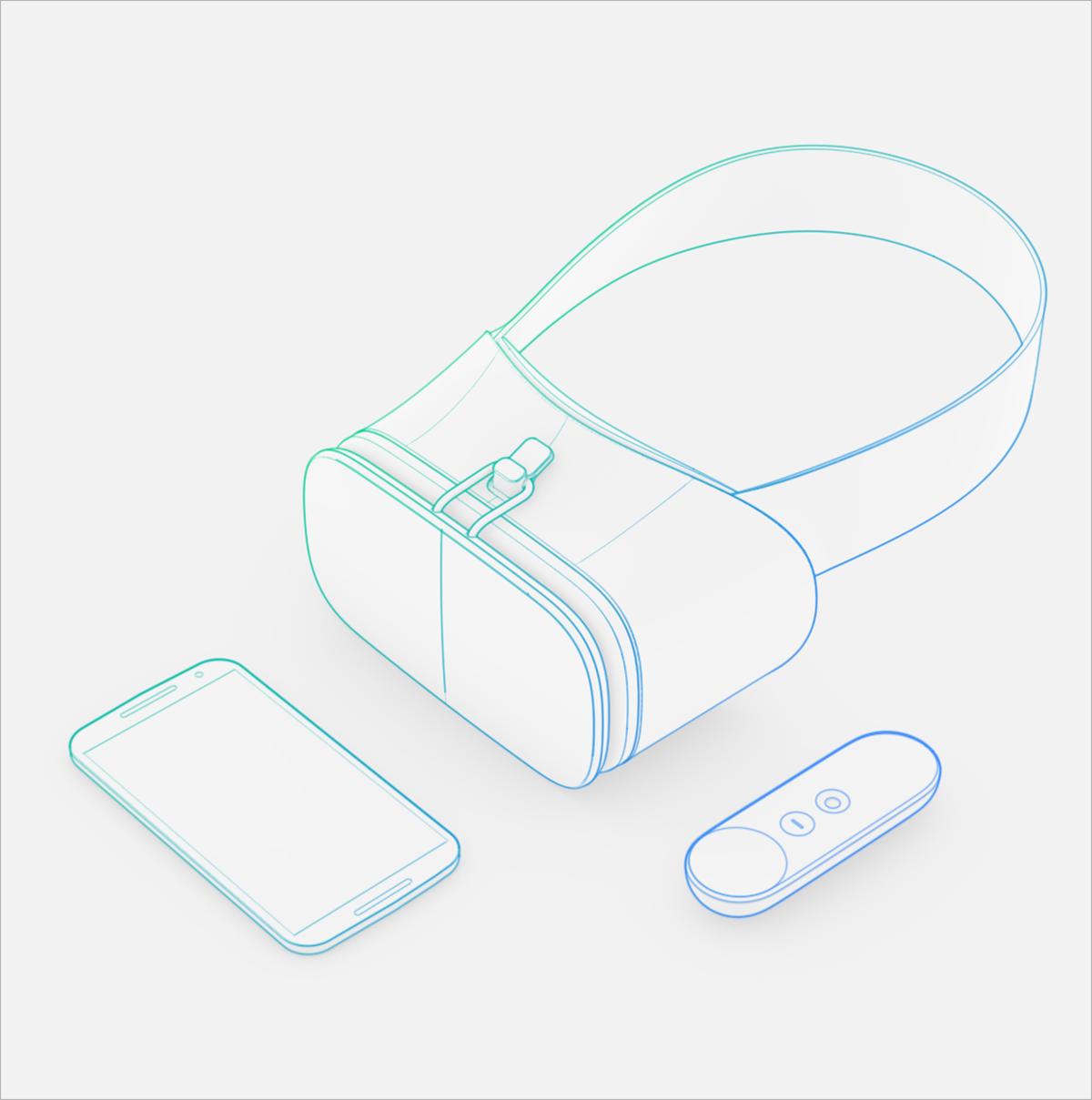 Google I-O 2016 в подробностях: перспективы и технологии - 6