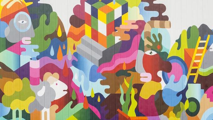 Google превращает свои дата центры в произведения искусства - 3