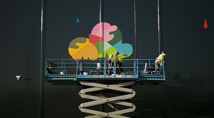 Google превращает свои дата центры в произведения искусства - 4