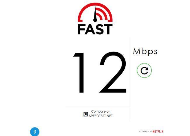 Netflix сделал быстрый аналог Speedtest.net - 1