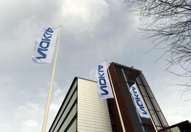 Nokia уволит 1032 человека из финского подразделения