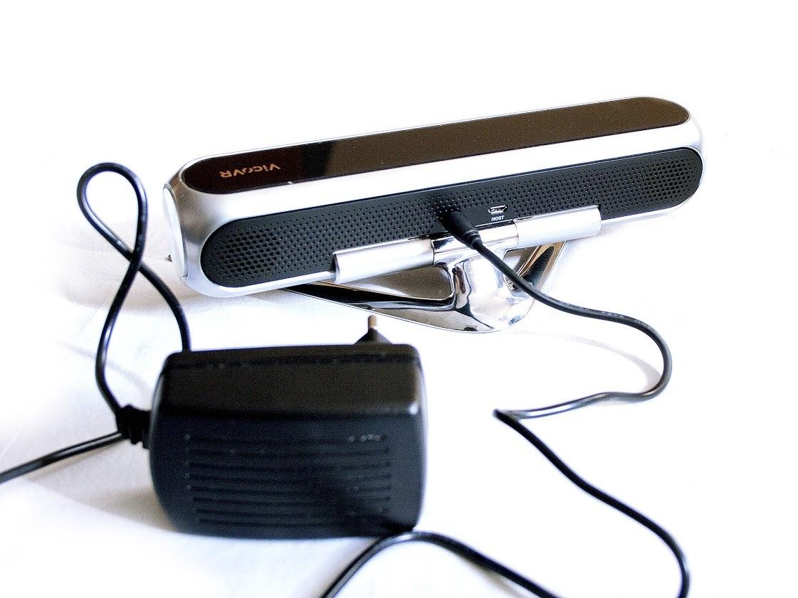 VicoVR — тонкости разработки российского контроллера для мобильной виртуальной реальности - 3