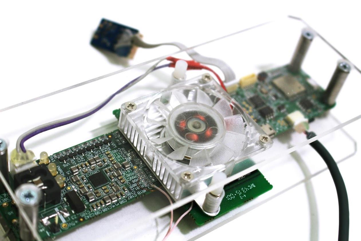 VicoVR — тонкости разработки российского контроллера для мобильной виртуальной реальности - 5