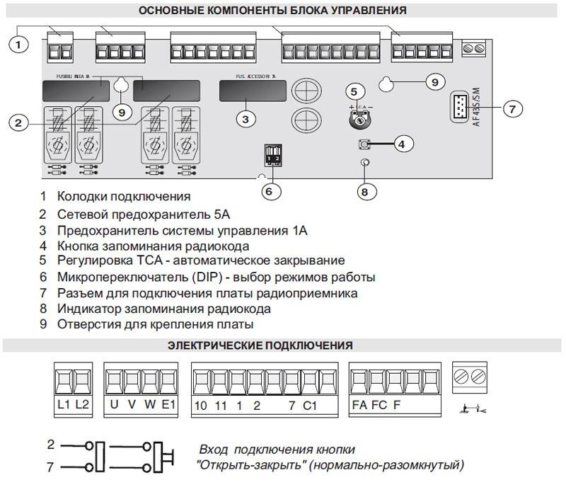 Краудфаундинг проект «Noorik» — Open source GSM модуль для автоматических ворот - 2