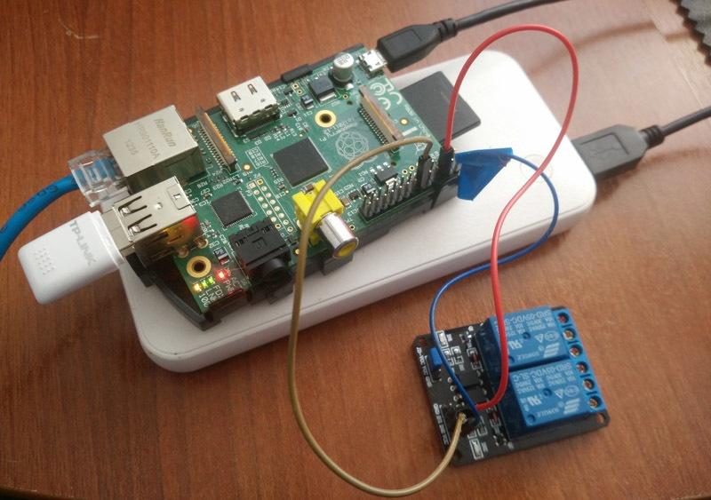 Краудфаундинг проект «Noorik» — Open source GSM модуль для автоматических ворот - 4