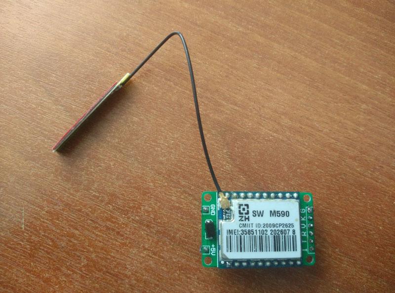 Краудфаундинг проект «Noorik» — Open source GSM модуль для автоматических ворот - 6