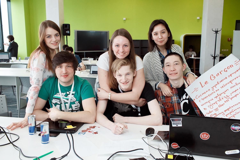 Почему нужно посетить Новосибирский AngelHack? - 3