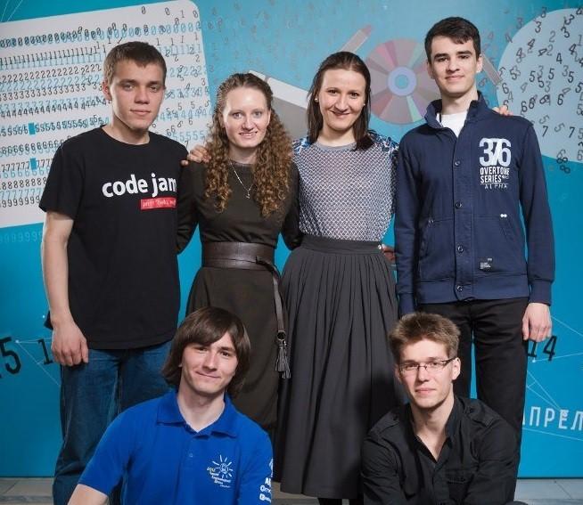 Техносфера Mail.Ru: проекты студентов, лаборатория и чемпионаты по Data Science - 10