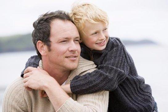 Ученые назвали самый подходящий возраст для отцовства