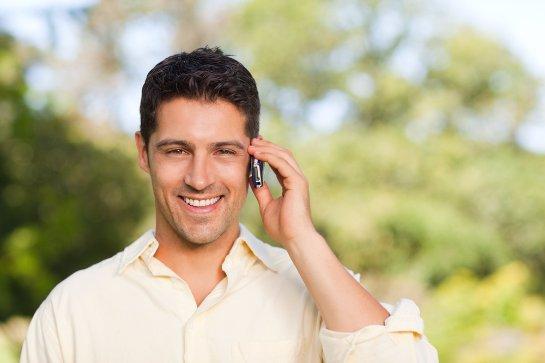 Ученые подтвердили наличие телефонной зависимости