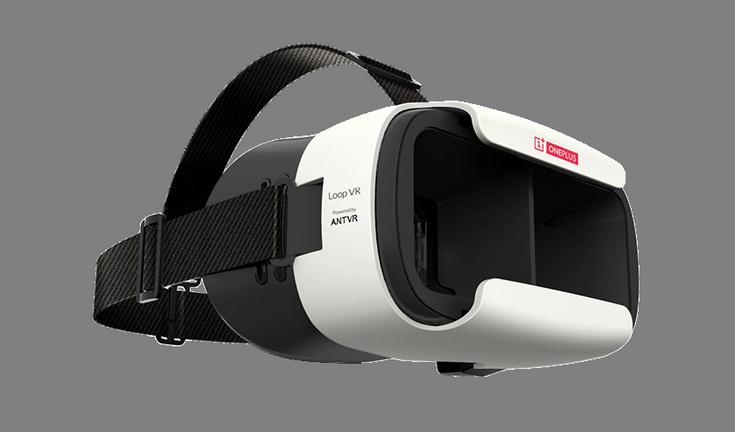 OnePlus бесплатно раздаёт шлемы виртуальной реальности