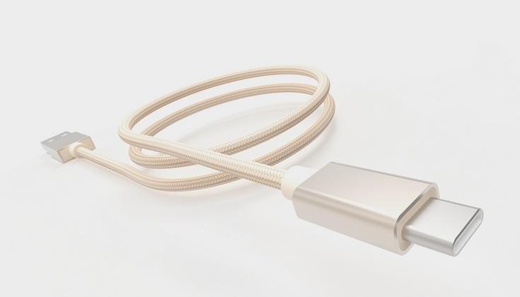 Xiaomi представила кабели USB-C