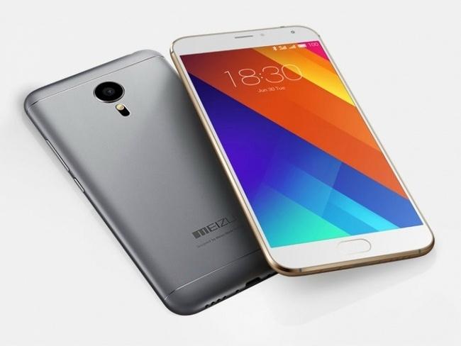 Анонс смартфона Meizu MX6 ожидается 20 июня