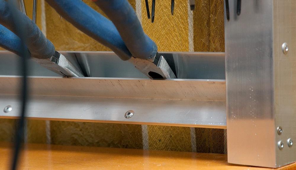 Подставка для инструментов ver. 2 - 4