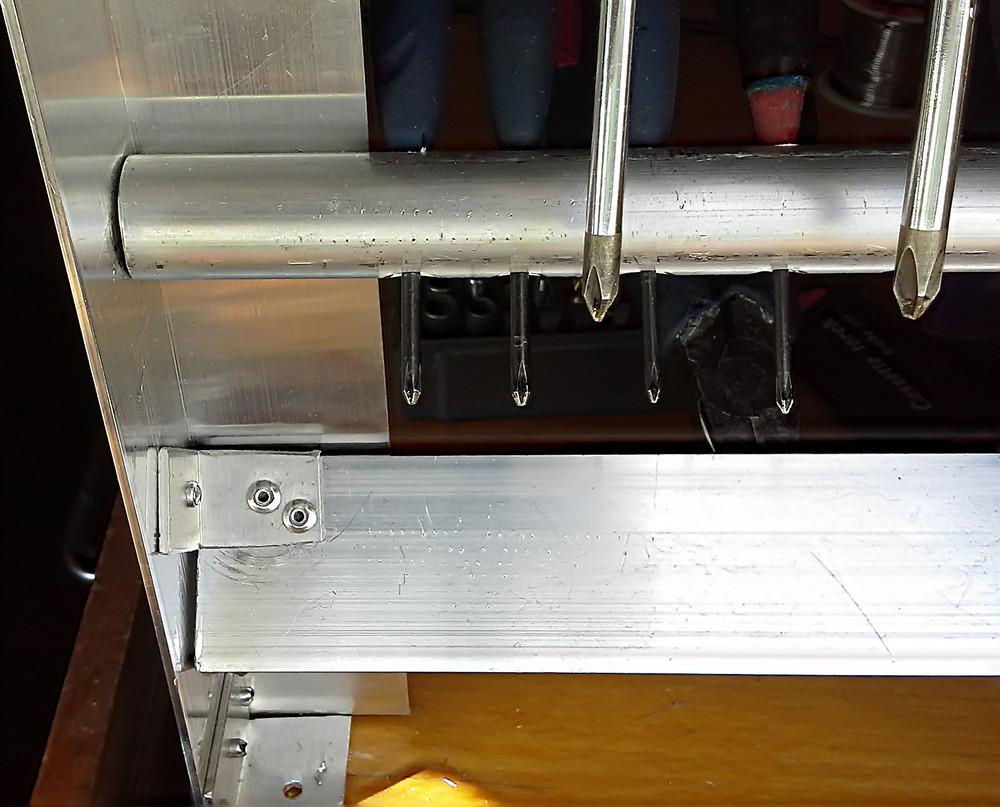 Подставка для инструментов ver. 2 - 5