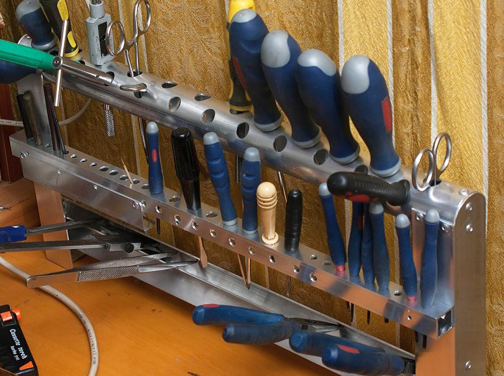 Подставка для инструментов ver. 2 - 6