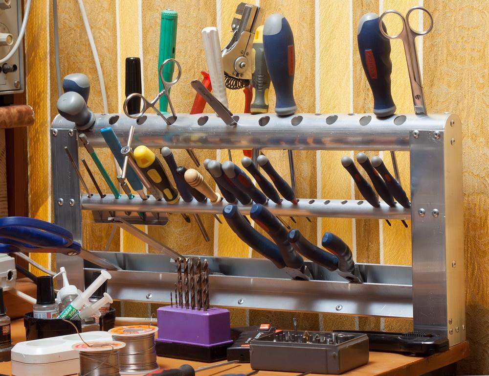 Подставка для инструментов ver. 2 - 1