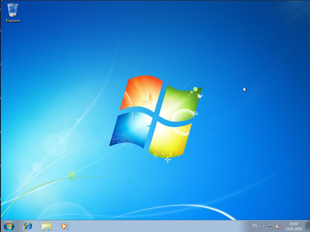 Ручная установка Windows 7-8-8.1-10 в систему с загрузчиком GRUB2 - 18
