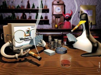 Ручная установка Windows 7-8-8.1-10 в систему с загрузчиком GRUB2 - 1