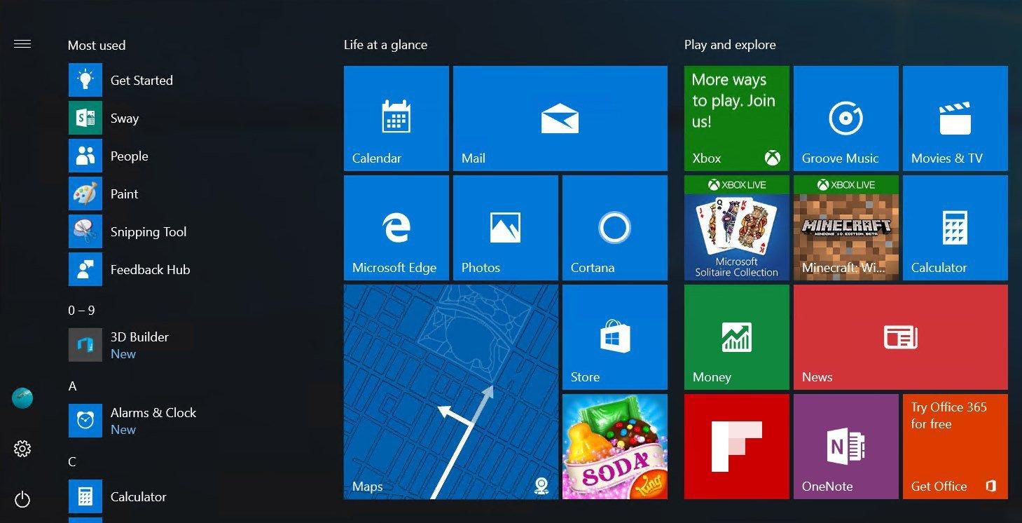 Системные требования Windows подняли впервые с 2009 года - 1
