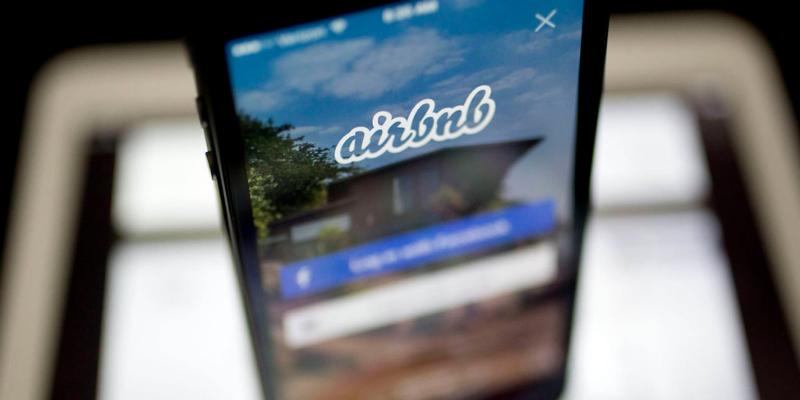 Угроза из интернета: Почему аналитики с Уолл-стрит считают Airbnb «убийцей» отельного бизнеса - 1