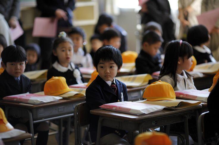 Япония вводит обязательные уроки программирования в начальной школе - 1