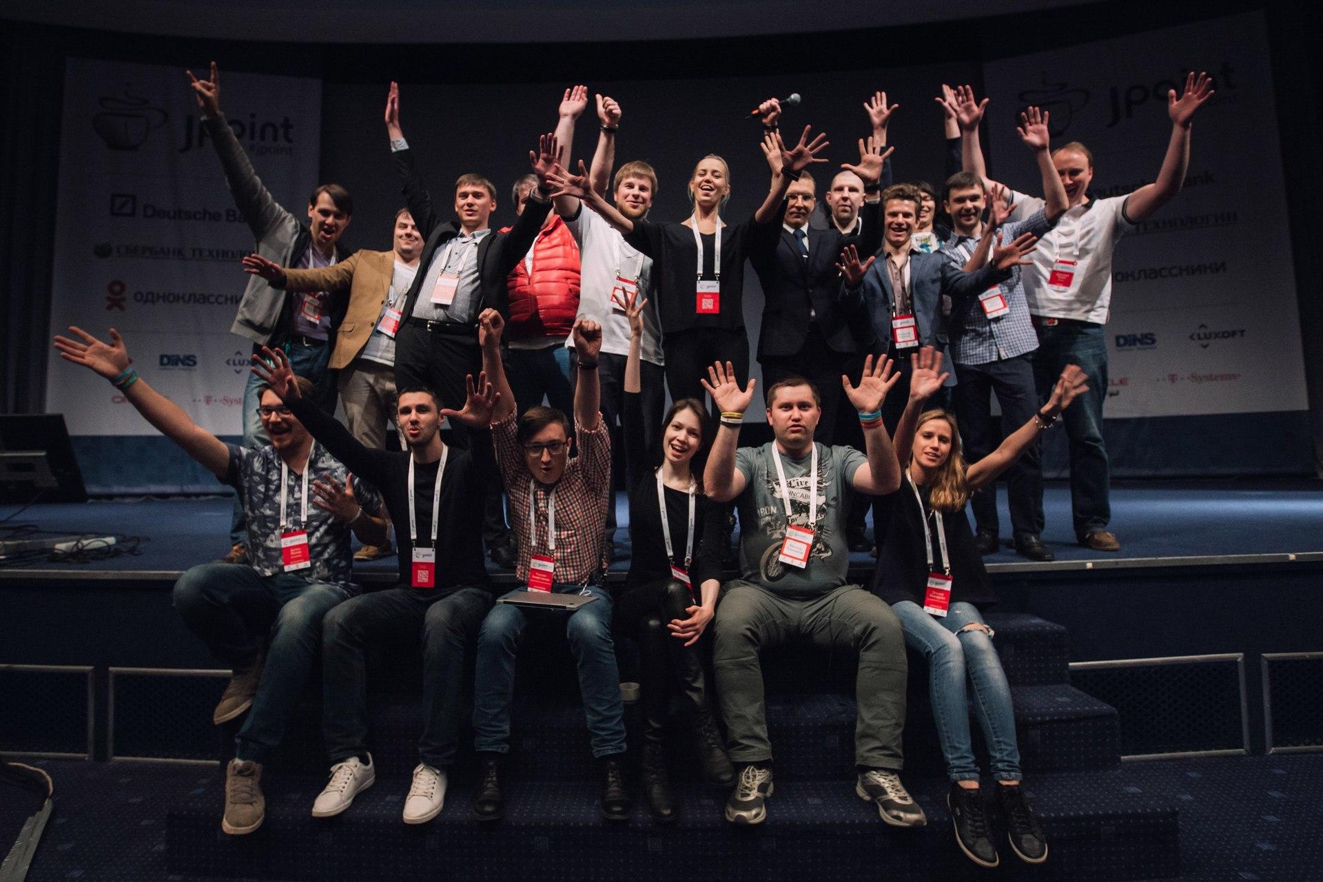 JPoint Student Day: зачем конференции «студенческий день»? - 10