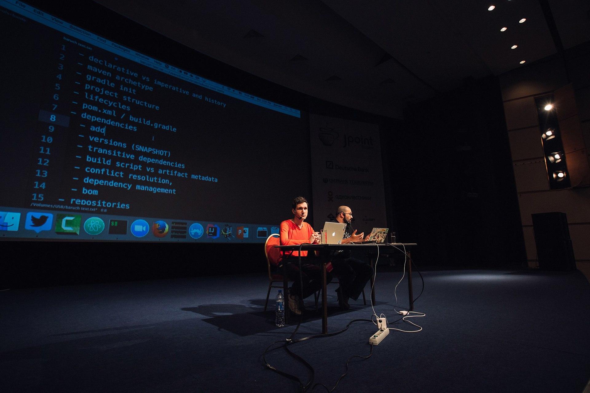 JPoint Student Day: зачем конференции «студенческий день»? - 7