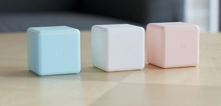 Устройство Xiaomi Mi Cube стоит $10