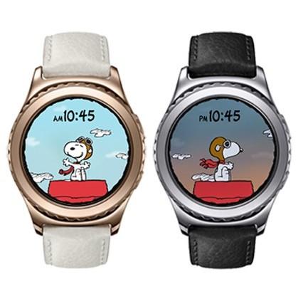 Samsung больше не будет выпускать умные часы с Android Wear