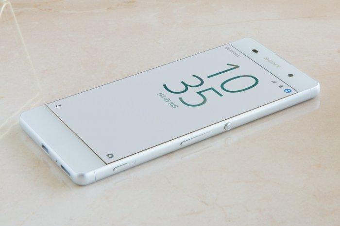 Sony надеется вывести мобильное подразделение из убыточного состояния
