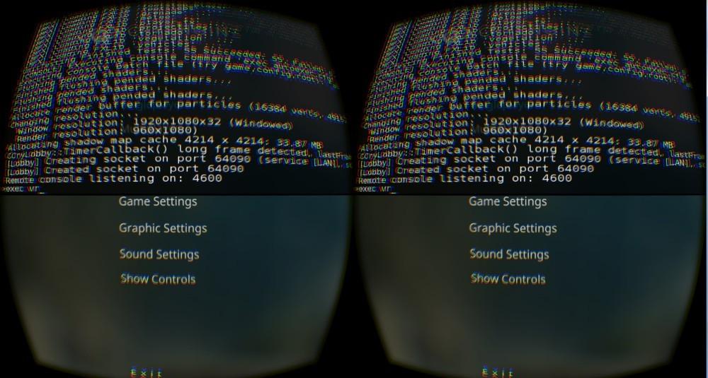 Исходный код CryEngine 5.1 опубликован на Github - 3