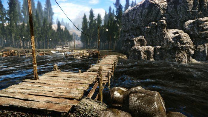 Исходный код CryEngine 5.1 опубликован на Github - 1